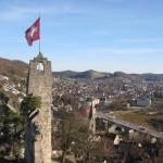 Bienvenue en Suisse, Baden, Suisse