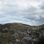 Baden, Suisse