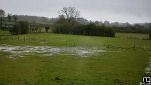 Lake in England