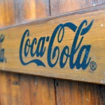 Coca-Cola in Warwick Castle