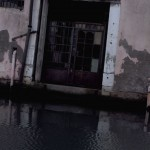 Wet Crime Scene