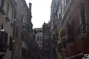 Between Houses
