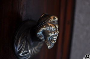 Knocking on Venice's Door