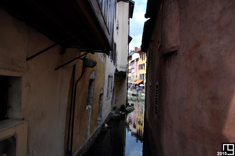 The Venice Street