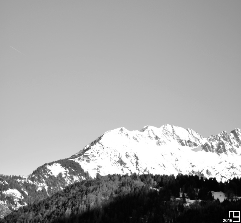 Snowed Mount