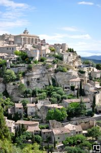 The Village of Gordes