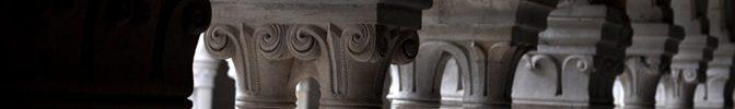 The Senanque Abbey