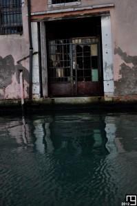 Flood and Door
